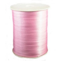 Satinband 3 mm - rosa